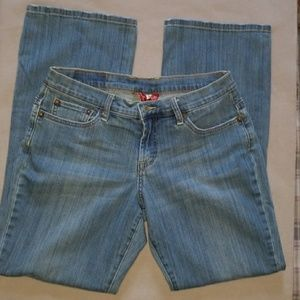 Lucky Brand Easy Rider Woman's Jeans Size 29